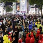 渋谷ハロウィン なぜ 集まる