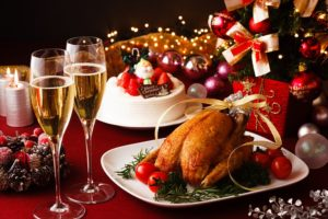 クリスマス 習慣 日本 世界