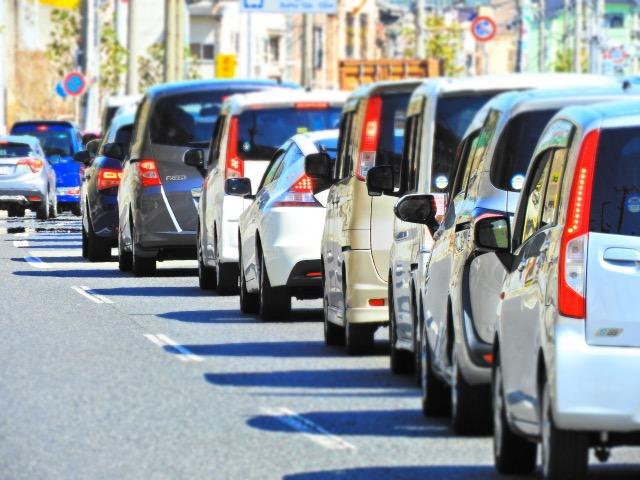 時代祭2019 交通規制 渋滞回避 時間 場所