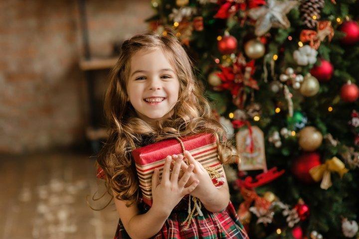 9歳 女子 クリスマス 過ごし方