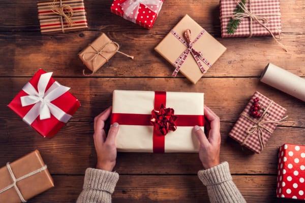 交際 二年目 恋人 クリスマスプレゼント