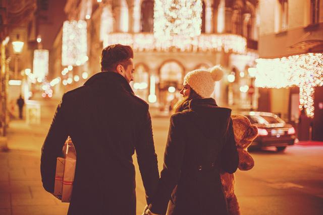 クリスマスデート めんどくさい