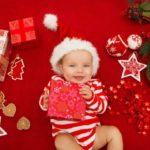0歳児 クリスマス 過ごし方