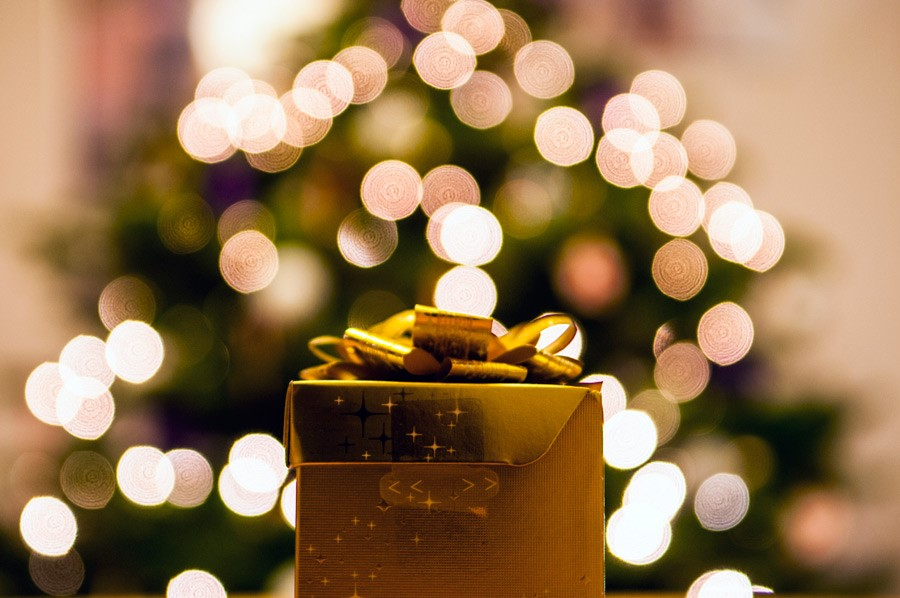 クリスマス 友達 プレゼント