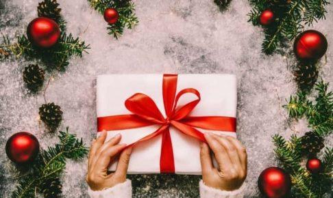 クリスマスプレゼント 美容系