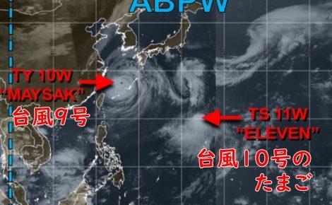 米軍 JTWC